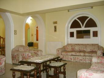 GROUND FLOOR FLAT Aleppo