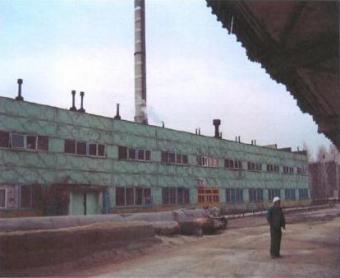 JSC «House Building Factory» Lipetsk