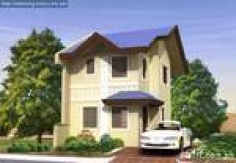2 storey in philippine property Calamba