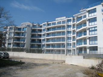 60051 - new residential complex Balchik