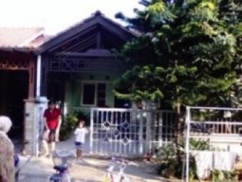 Rumah Cluster Mungil Bekasi