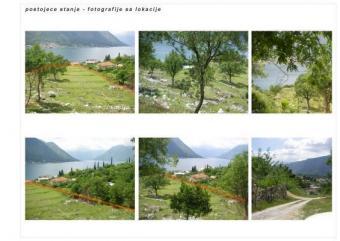 Exellent Plot for sale Kotor