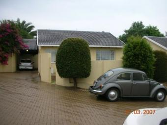 Great Simplex in Northwold Johannesburg
