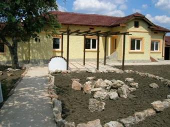 House in Dabovik village Dabovik