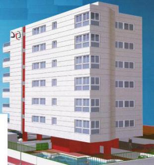 Apartment Varudi alicante Torrevieja