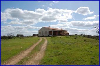 Paradise in Alentejo Ourique