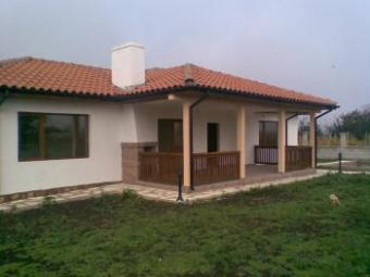 New house near Balchik Balchik