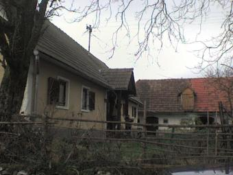Country side house in Slovenia Bela Krajina