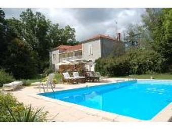 Mansion - South West of France Commensacq