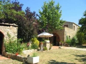 Plot with Farmhouse -Alt Emporda Figueres