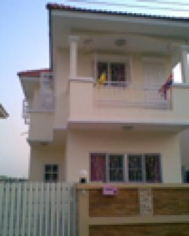 House for rent 8000 THB Mueang Nonthaburi