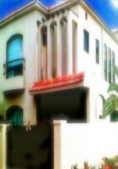 5 bed 10 marla house Bahria Town Bahria Town
