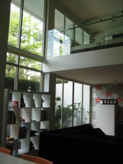 Sale Duplex Condo Sukhumvit44/1 Bangkok
