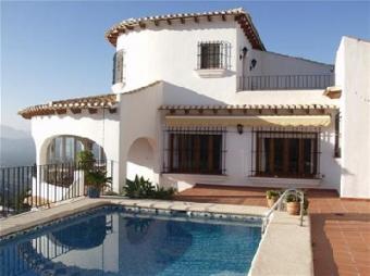 259 sqm villa in Denia Denia