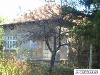 Very cheap rural house+3000 plot Vratsa County