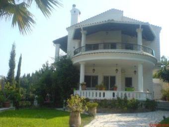 2 Independent Luxurius Villas Corfu Island