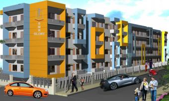 Luxury Flats at Mysore Mysore