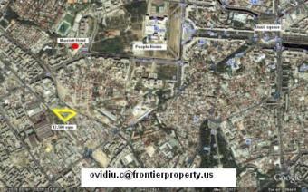 Buildable land in Bucharest Bucharest