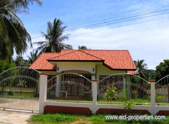2 Bedroom House in Koh Samui Ko Samui
