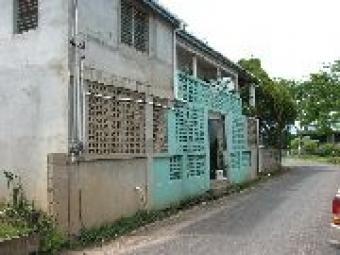 # 2039 - COMMERCIAL BUILDING - S San Ignacio