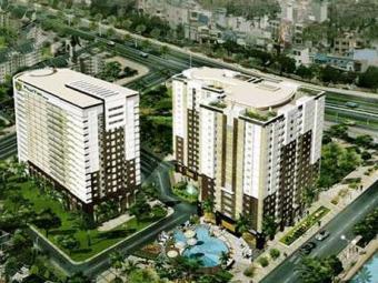 PhucYen Apartment in Saigon-Rent Hcmc