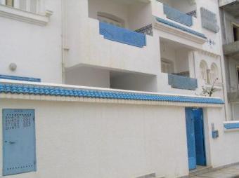Near famous Port al Kataoui Chatt Meriam Sousse