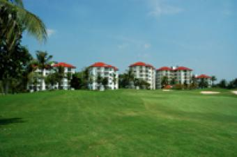 Luxury service apartment Rayong