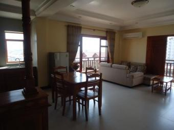 Brand New Serviced Apartment 4Re Phnom Penh