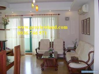 Indochina Apartments rent dist 1 Hcmc