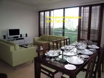 Horizon Apartment rent dist 1 Hcmc
