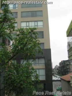 Apartment for rent in Ha Noi Hanoi