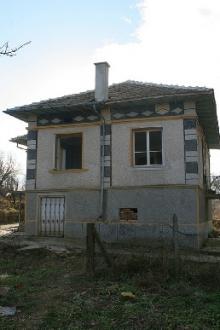 Rural house for sale! Shumen