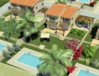 Lovely villas:LIPIS-VVIN-117 Limassol