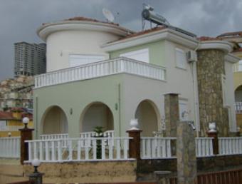 OVERSEAS WİLLA IN TURKEY Alanya