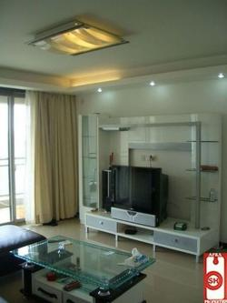3bedrooms,8500RMB,on Changshou R Shanghai