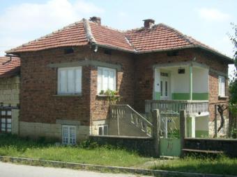 Real-estate in Bulgaria Veliko Tarnovo