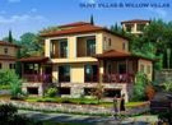 Splendid sea view villas:442 Fehtýye
