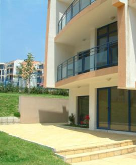 1st Floor Vega Village Apartment Saint Vlas