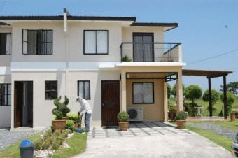 Manor TH    Lancaster Estates Cavite