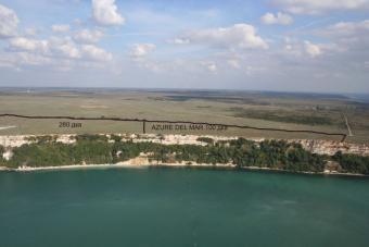 Plots for villa settlements Kavarna