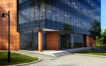 Office premises Business center Minsk