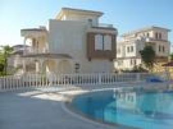 Mountain & sea view villas:331 Avsallar