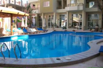 1 Bedroom in Paradise Hills Hurghada