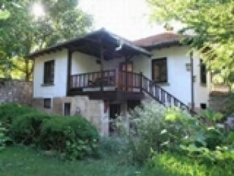Property located in Nature park Ruse
