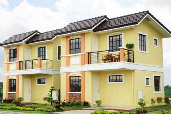 montefaro village Cavite