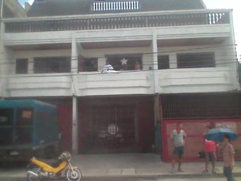Commercial building in Navotas Navotas