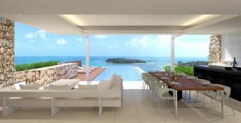 New Luxury Villas in Thailand Suratthani