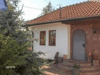 Beautifull House Village Oreshak
