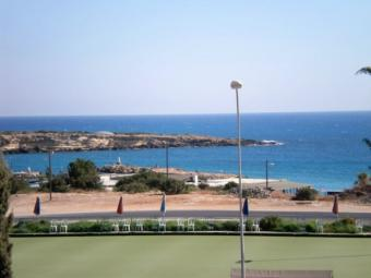 Coral bay penthouse Paphos