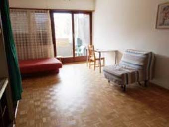 Studio Apartment – Lugano, Ticin Lugano